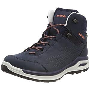 416lEp6kKXL. SS300  - Lowa Women's Locarno GTX Qc High Rise Hiking Boots
