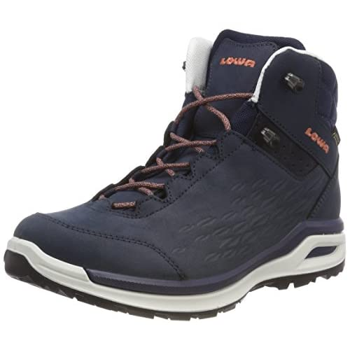 416lEp6kKXL. SS500  - Lowa Women's Locarno GTX Qc High Rise Hiking Boots