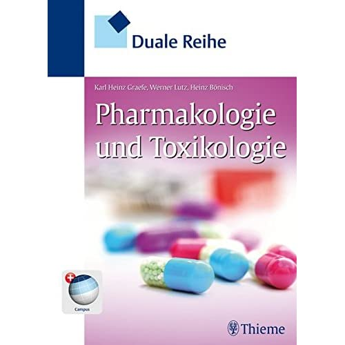 Duale Reihe Pharmakologie Pdf