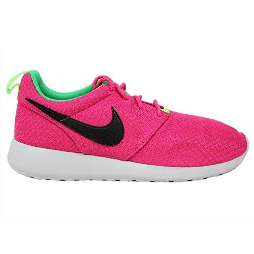 Nike Roshe Run Rosa para mujer Trainers Size 38.5 EU