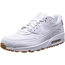 reputable site 6ed9b 84d47 Nike Air MAX 90 Leather Pa, Zapatillas para Hombre