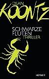 Schwarze Fluten: Roman (Odd Thomas, Band 5)