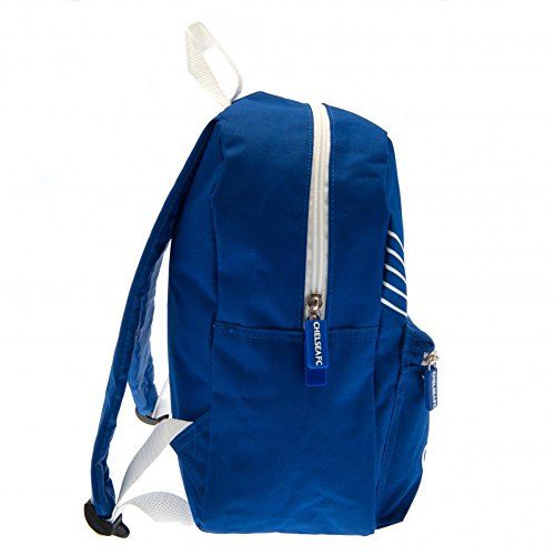 Chelsea FC Junior Backpack SP Official Football Gift