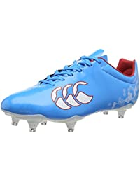 Canterbury Speed Club 6 Stud, Chaussures de Rugby homme