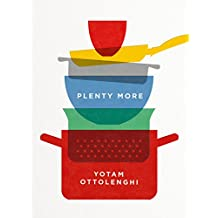 Plenty More by Yotam Ottolenghi (11-Sep-2014) Hardcover