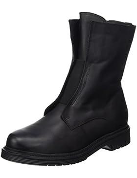 Liebeskind Berlin Damen Lw175270 Nappa Combat Boots