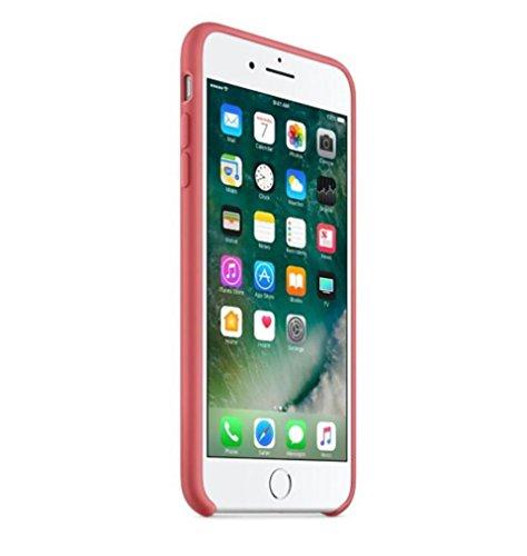 Cover per iPhone 7, Tpulling Custodia per iPhone 7 Case Cover Shell sottile della copertura di caso di cuoio di alta qualità per il iPhone 7 4.7 pollici (Red) Red