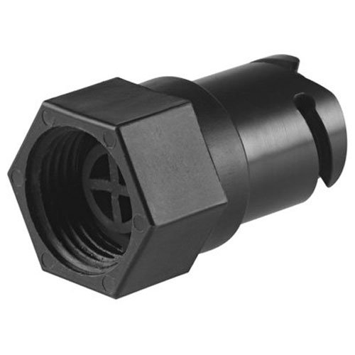 LeakFree Outdoor Faucet Hose Connector-LEAK FREE FAUCET ADAPTER