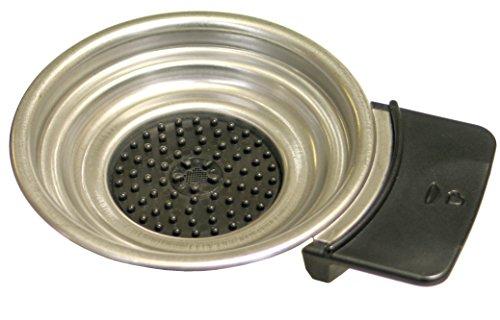 Philips Padhalter, original Zubehör, Ersatzteil CRP100, für 1 Tasse für Senseo Select: HD7850, HD7852, HD7853, HD7854