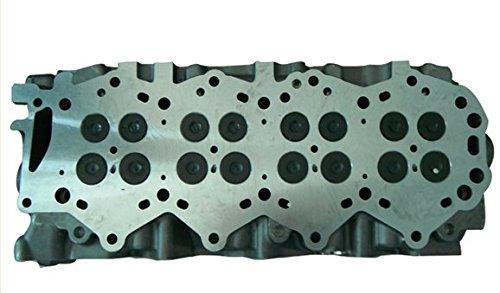 Gowe komplett Zylinderkopf Wir für Mazda BT50AMC 908849Twin Nockenwelle Zylinderkopf