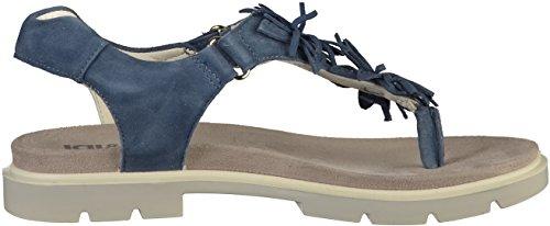 Igi&Co 11695 Femmes Sandale Jeans