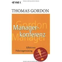 Heyne Sachbuch, Nr.28, Managerkonferenz
