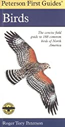 (Birds of North America) BY (Peterson, Roger Tory) on 1998