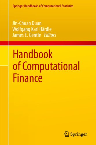 Handbook of Computational Finance (Springer Handbooks of Computational Statistics) (English Edition)