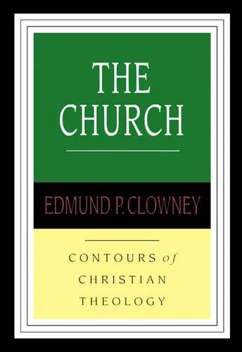 the-church-contours-of-christian-theology