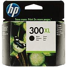 HP 300X L–Alto Rendimiento–Negro - (Reacondicionado)