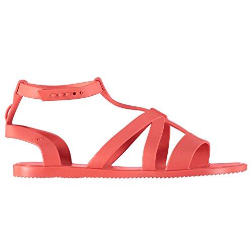 zaxy-mujer-dual-glad-zapatos-zapatillas-casual-calzado-jelly-naranja-38