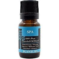 Plantlife Spa Essential Oil Blend-10 ML Oil by Plantlife preisvergleich bei billige-tabletten.eu