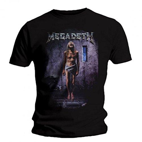 Megadeth - Camiseta - Countdown