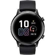 Honor Magicwatch 2 Smart Watch, Fitness Tracker Attività Con Frequenza Cardiaca E Stress Monitor, Modalità Di Esercizio, 42 Mm, Nero