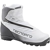 Tecno Pro Damen Langlauf-Schuh Safine Sonic Pro Prolink Skilanglaufschuhe