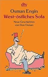 West-östliches Sofa: Neue Geschichten von Don Osman