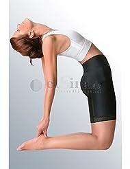 Medi Medi Lipomed Basic g de N de pantalón (regleta de bajo el pecho hasta flexión), extra-small