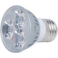 Jambo/GU10/MR164W Lampadine LED E27Lampadine Faretto Giorno Bianco/bianco caldo, Warm white, E27 4.0 wattsW 240.0
