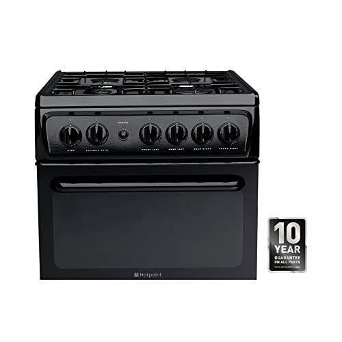 416lTjSX11L. SS500  - Hotpoint HAG51 Gas cooker