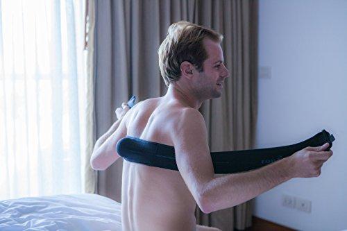 Ronfless® dispositivo médico lucha contra el ronquido y la apnea obstructiva del sueño contra