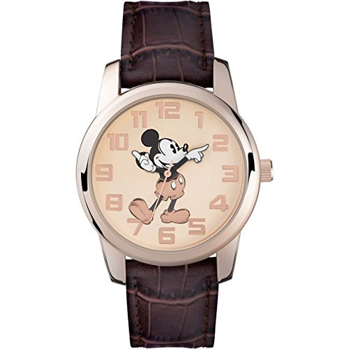 Orologio-Unisex-Mickey Mouse-MK1459