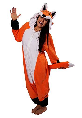 - Tails Der Fuchs Kostüm