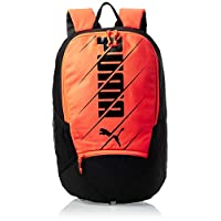 Puma Ftblplay Backpack Nrgy Red- red Bag For Unisex, Size One Size