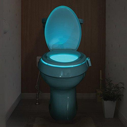 glow-bowl WC-Nachtlicht -