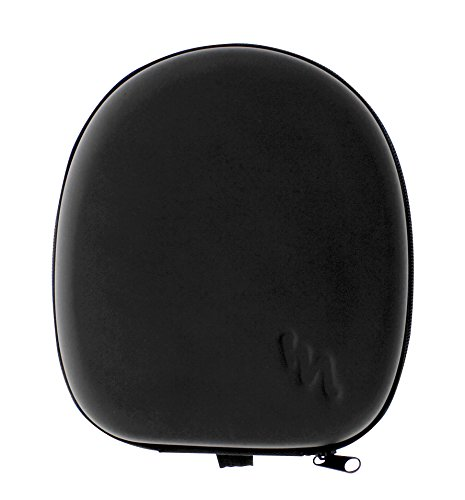 T'nB MINI Boombox - Funda para auriculares, negro