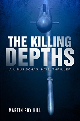Book cover image for The Killing Depths