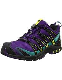 Salomon XA Pro 3D GTX, Chaussures de Trail Femme