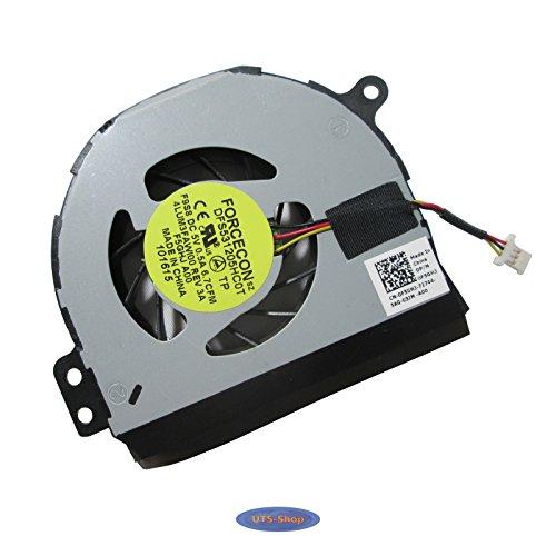 DELL Inspiron 1464 1564 1764 14R N4110 N4010 N4120 Procesador del ordenador portátil ventilador,