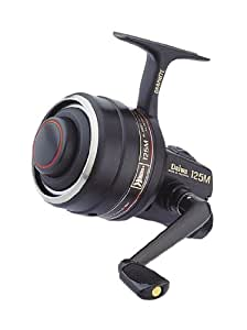 Daiwa harrier closed face match reel model no 125m match for Amazon fishing reels