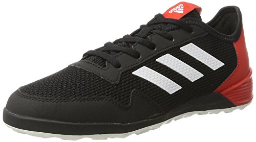 J 17 Branco Jungen Vermelho Futsalschuhe Tango 2 núcleo Adidas Em Calçado Negro Ás Schwarz nt4xq7wWY