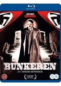 The Bunker (Blu-ray & DVD) (1981) (Region 2) (Import)