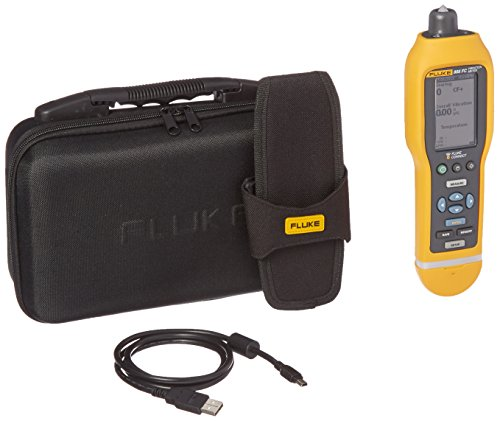Fluke Industrie 805 FC Vibration Meter mit Connect