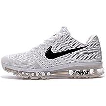 Nike Store - Zapatillas de atletismo para hombre, color, talla (USA 9.5) (UK 8.5) (EU 43) (27.5 CM)