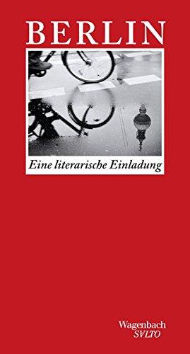Berlin: Eine literarische Einladung (SALTO)