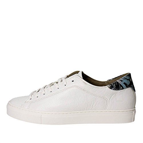 D.A.T.E. ACE-42I Sneakers Uomo Bianco