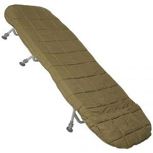 Trakker Bedchair Mattress Topper Carp Fishing Bed Chair Mattress Topper - 208800