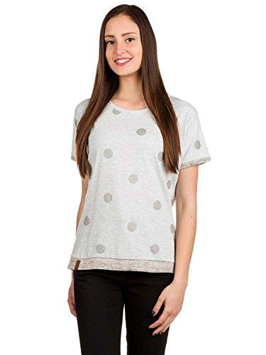 Gangsta Bitch II T-Shirt amazing grey me amazing grey melange