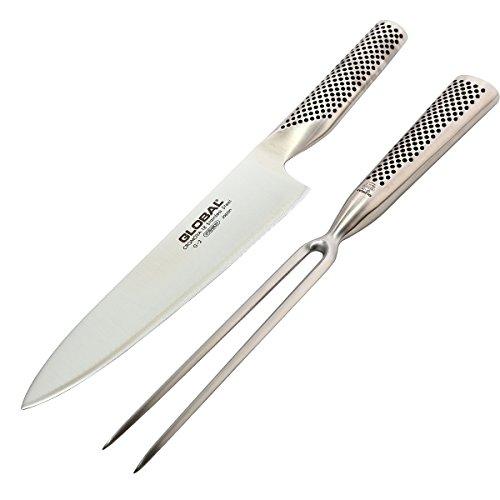 Juego 2 cuchillos Global (G2 y GF-24)