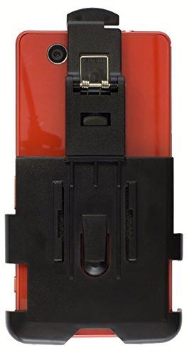 Mumbi Sony Xperia Z3 Compact Fahrradhalterung - 6
