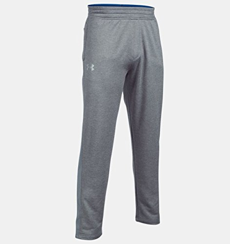 Under Armour Tech Terry Pant, Size:XL-Tall;Color:True Gray Heather (Under Armour-xl-tall)